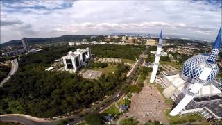 Shah Alam Malaysia  city photos gallery : BEST PLACES VISIT SHAH ALAM,MALAYSIA