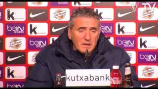 Joseba Agirre (31/01/2016)