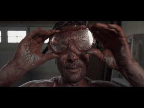 Trailer #3 -- ANONYMOUS 616 (Thriller/Horror) - Feature Film