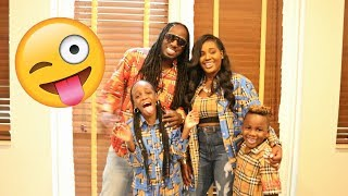My Crazy Dysfunctional Family- Lit Family Vlog