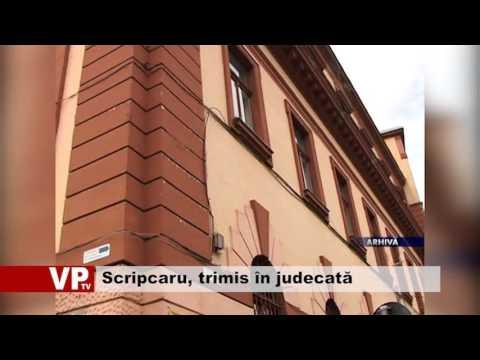 Primarul Brașovului, trimis în judecată