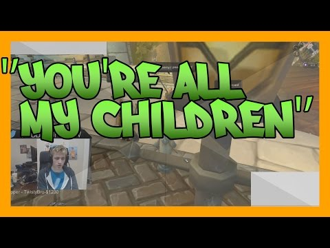 Children - Finally the stream decides to cooperate in the trolling of a random person on a random server. join the team: http://bit.ly/1bOzzCh If you feel like helping out the Youtube click below! http://bi...