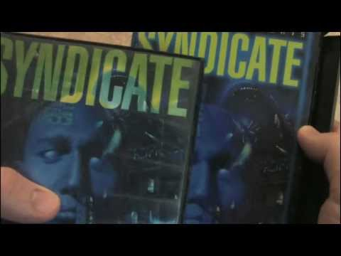 Syndicate 3DO