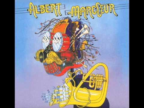 Albert Marcoeur - Tu tapes trop fort (1974)