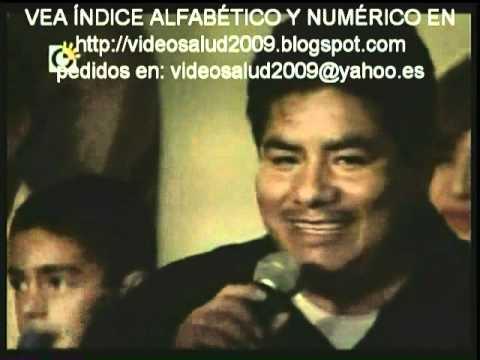 Testimonios Omnilife video 270 hemorroides, hemorragia anal (видео)