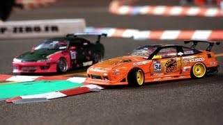 RC Drift | Grip Zero Challenge