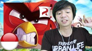 Video Angry Birds 2 - IOS & Android Gameplay - Indonesia MP3, 3GP, MP4, WEBM, AVI, FLV Februari 2019