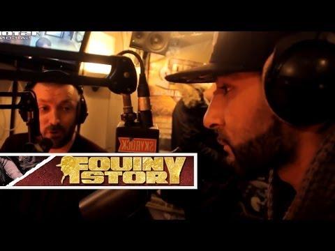 Fouiny Story - Episode 6 (Saison 3) : Drôle de Parcours