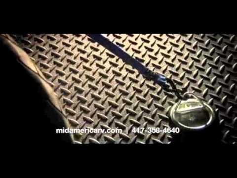 Rv Dealer Springfield MO | Mid America RV