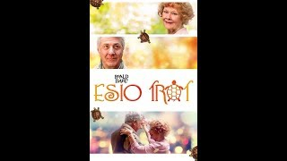 Nonton Roald Dahl S Esio Trot  2015  Review Film Subtitle Indonesia Streaming Movie Download