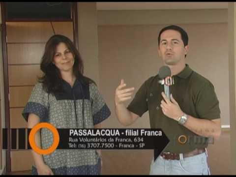 PASSALACQUA Revestimentos apresenta projeto em Franca-SP no Programa Forma