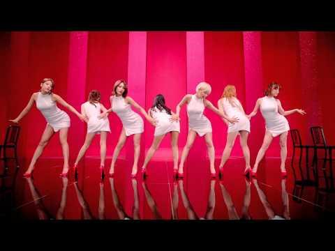 『ミニスカート』 PV (AOA #AOA )