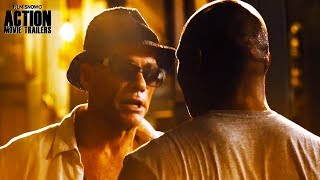 Nonton Jean Claude Van Damme   Mike Tyson Face Off In Kickboxer Retaliation Clip Film Subtitle Indonesia Streaming Movie Download