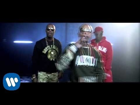 B.o.B - We Still In This Bitch ft. T.I. & Juicy J [Official Video]
