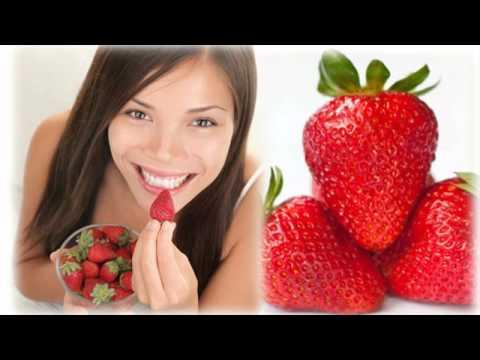 Beneficios De La Fresa - Propiedades, Beneficios Y Contraindicaciones De La Fresa
