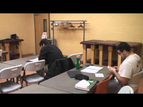 Réussite sportive et académique chez le Vert & Or