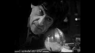 The Doctor reactivates a Yeti Sphere