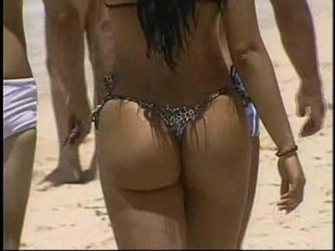 Las chicas de Ipanema y Copacabana