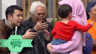 Video Wah Ada Kakeknya Rafathar Datang ke Rumah Mama Amy (15/8) MP3, 3GP, MP4, WEBM, AVI, FLV Agustus 2017