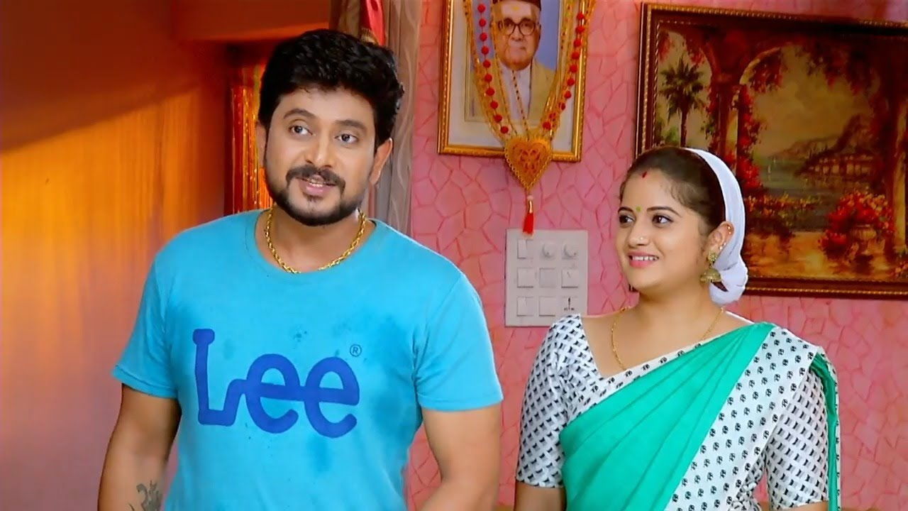 Bhagyajathakam October 11,2016 Epi 58 TV Serial