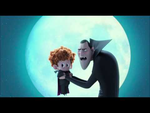 Preview Trailer Hotel Transylvania 2, trailer italiano