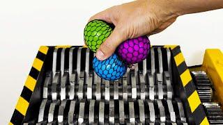 Video Shredding Stress Balls and Other Toys! MP3, 3GP, MP4, WEBM, AVI, FLV April 2019
