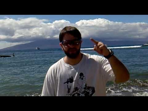 A GhettoRadio.hu Hawaii-n!