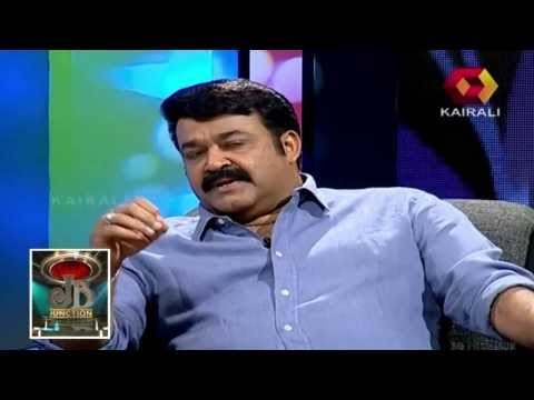 I see acting as the highest form of meditation: Mohanlal