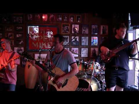Supergush Covering John Mayer no such thing Shiftys 06212009