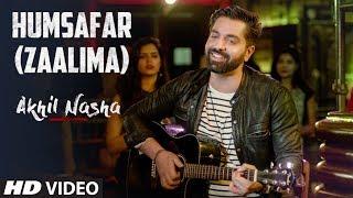 Video Humsafar (Zaalima) Video Song | Akhil Nasha | BADRINATH KI DULAHNIA MP3, 3GP, MP4, WEBM, AVI, FLV Juni 2017