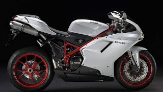 10. WOW AMAZING Ducati 848 Evo Review