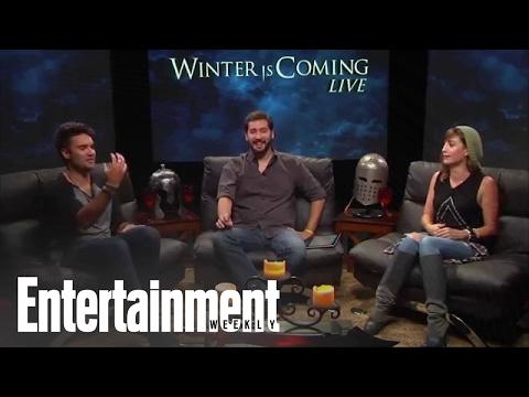 Winter Is Coming: 'Game Of Thrones' Season 5 Episode 9 Recap   Entertainment Weekly