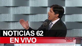 A la vuelta de la esquina elecciones del 3 de marzo – Noticias 62 - Thumbnail