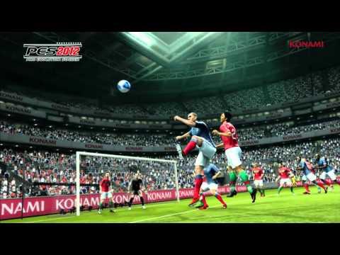 0 El PES 2012 alcanza los 5 millones de fans en el Facebook