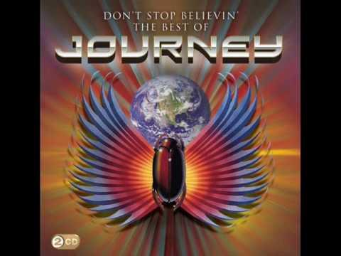 Tekst piosenki Journey - Never Too Late po polsku