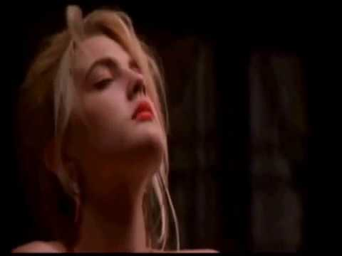 Drew Barrmore - Drew Barrymore in a VERY hot and sexy love scene from one of her earlier movies, Poison Ivy. Also stars Tom Skerritt Sara Gilbert and Cheryl Ladd.