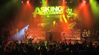 Nonton ASKING ALEXANDRIA - Breathless (Official Music Video) Film Subtitle Indonesia Streaming Movie Download