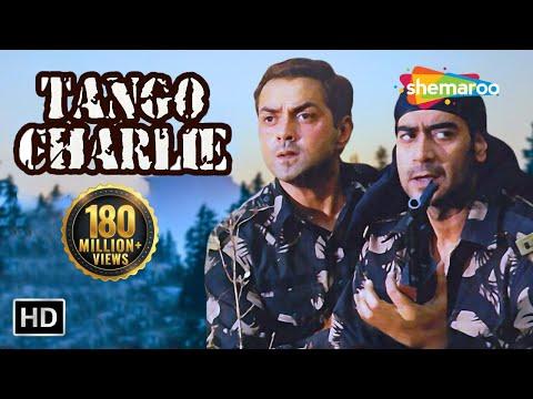 Video Tango Charlie {HD} - Ajay Devgan - Bobby Deol - Sanjay Dutt - Sunil Shetty - (With Eng Subtitles) download in MP3, 3GP, MP4, WEBM, AVI, FLV January 2017