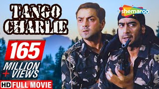 Video Tango Charlie {HD} - Ajay Devgan - Bobby Deol - Sanjay Dutt - Sunil Shetty - (With Eng Subtitles) MP3, 3GP, MP4, WEBM, AVI, FLV Maret 2019