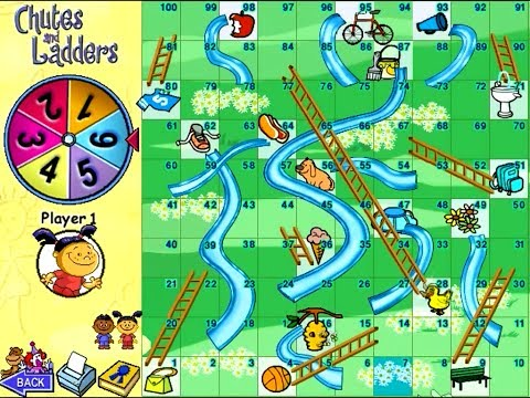 chutes and ladders pc download