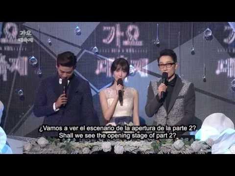 KBS Song Festival E03
