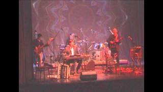 Video Jan Loněk a The Furntiures - Soul Prayer