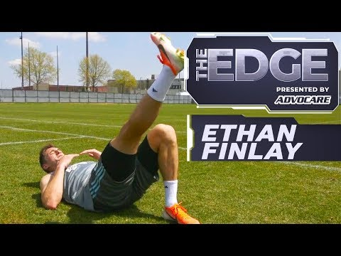 Video: Pro Tips: How to Recover from a Knee Injury
