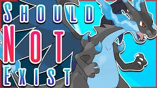 Top 5 Pokémon That SHOULDN'T EXIST by HoopsandHipHop