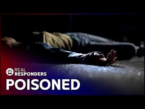 The Man Who Put Poison In The Water Supply | The New Detectives | Real Responders