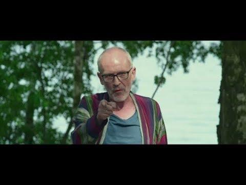 Дядя Саша (русский трейлер 2018)