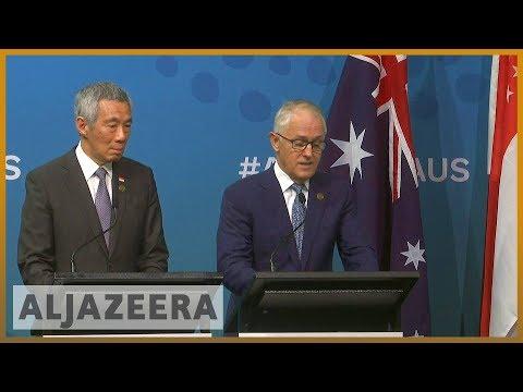 🌏 ASEAN summit: Korean tensions, S China Sea militarisation | Al Jazeera English