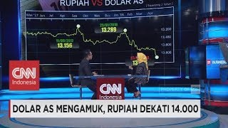 Video Dolar AS Mengamuk, Rupiah Dekati 14.000 MP3, 3GP, MP4, WEBM, AVI, FLV April 2018