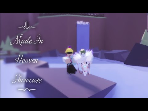 Made In Heaven Showcase - A Bizarre Day (ROBLOX)