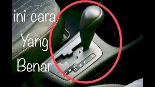 Download Video Cara Pindah Transmisi Mobil Matic Yang Benar MP3 3GP MP4